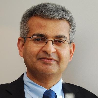 Ujwal Kayande