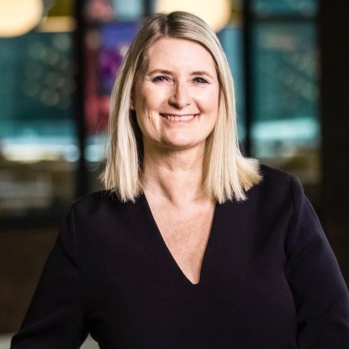 Sonya Crosby