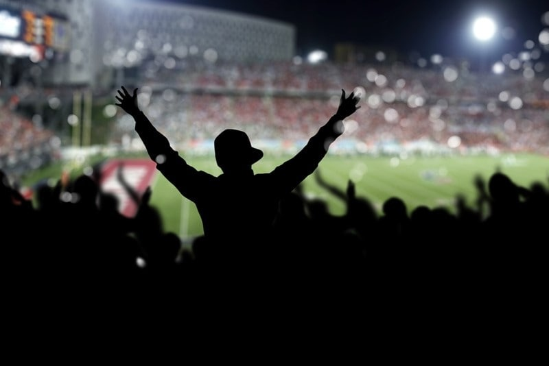supporter-football-stadium