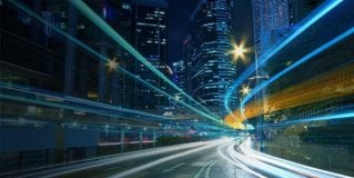 Keep the lights on with AI and IoT technology