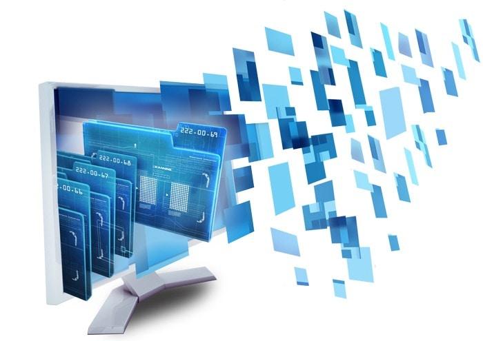 Article Data Management main