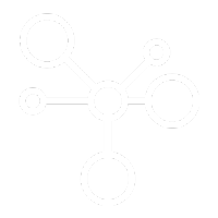 White network icon
