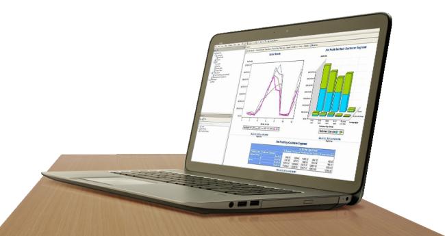 smb analytics pro