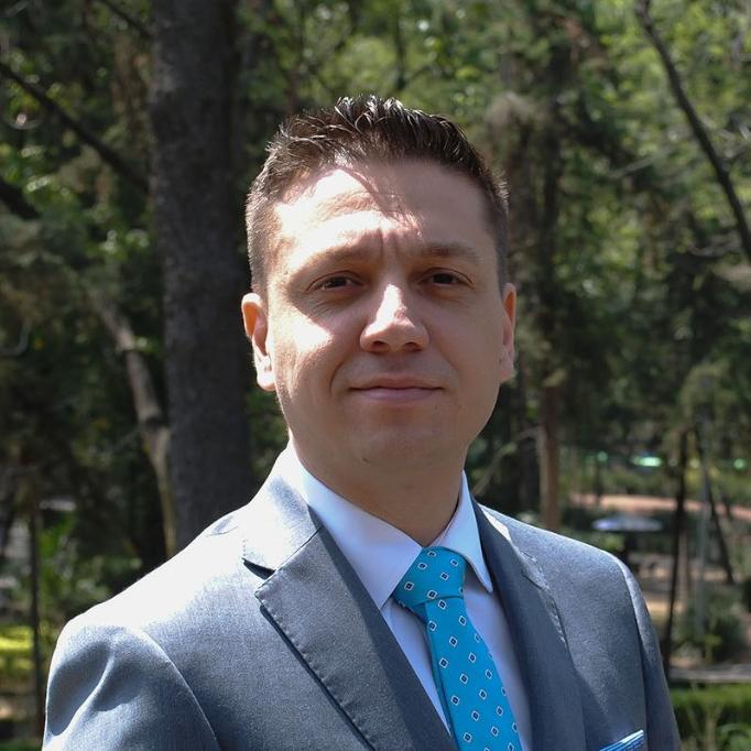 Headshot of Amir Zadeh