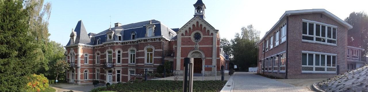 SAS office Tervuren Belgium