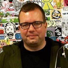 Michael Dujardin, Tomorrowland's Head of Marketing & Media.