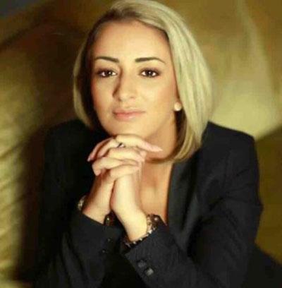 Nora Boukadid