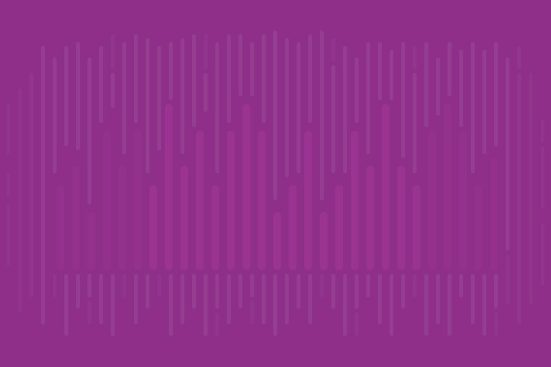 Abstract data visualization background art