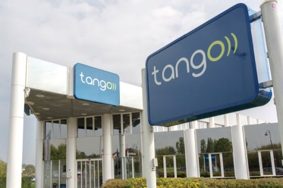 Tango Offices