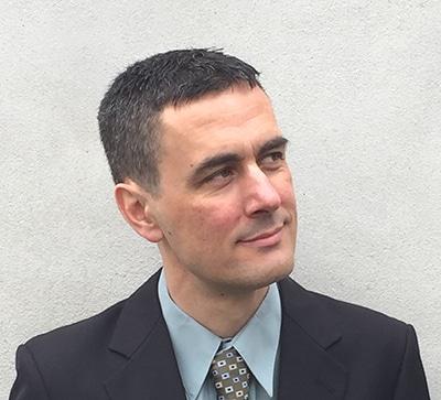 Andrew Pease