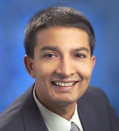 Tapan Patel