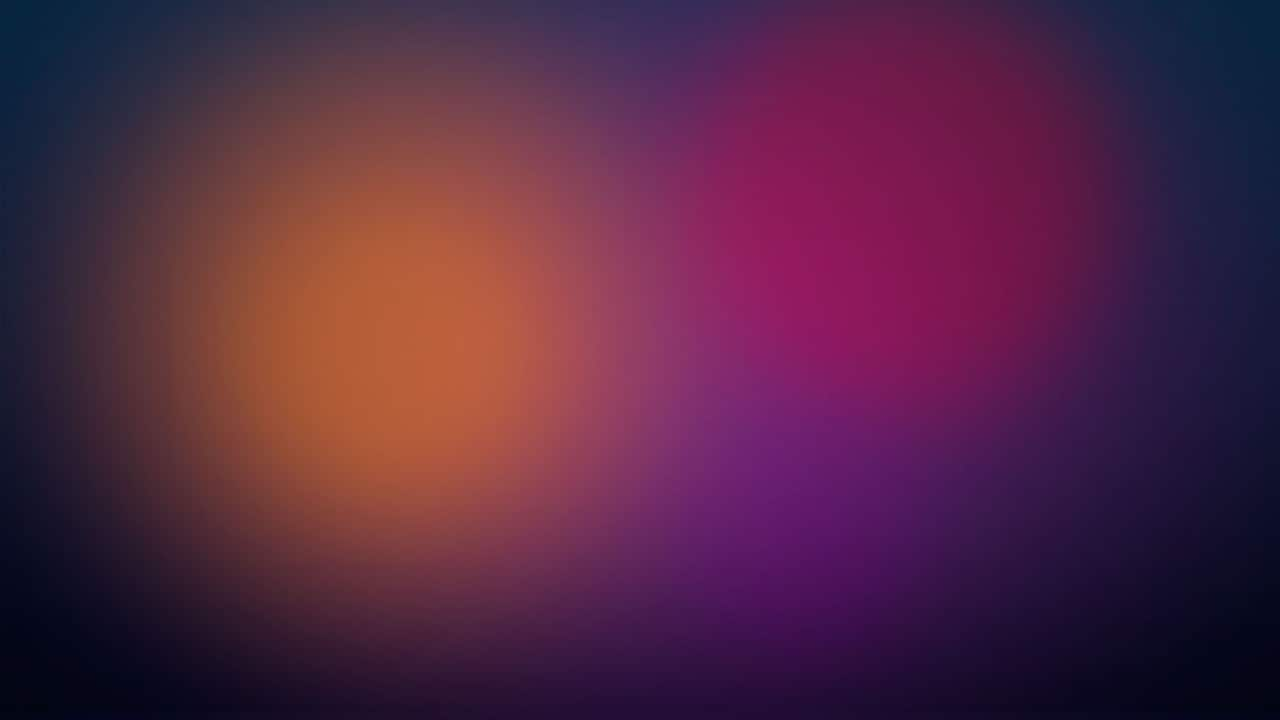 Color Pop Plum Orange Red Background Texture