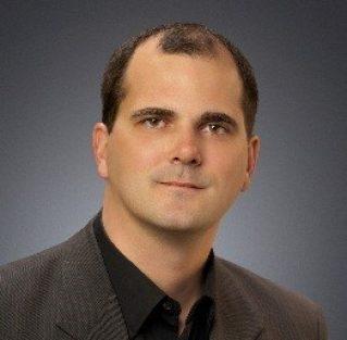 Marc Smith
