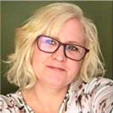 Suzanne Monette