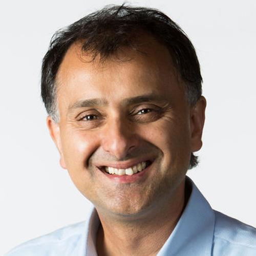 Ajay Agrawal, University of Toronto