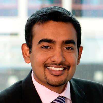 Nihar Dalmia