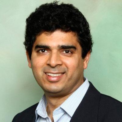 Prashanth Southekal