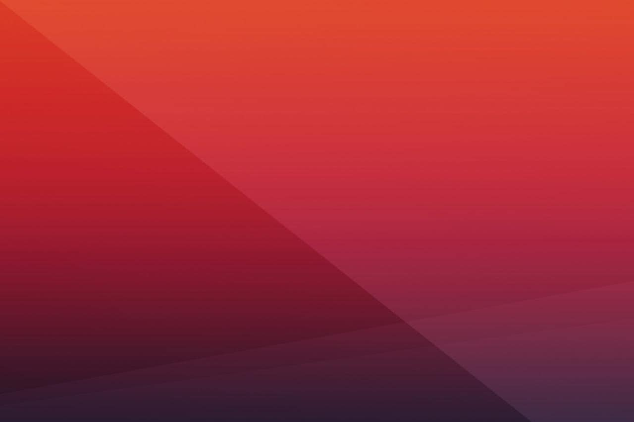 Red gradient midnight blue background