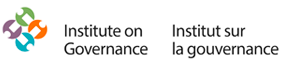 Institute on Governance | Institut sur la governance