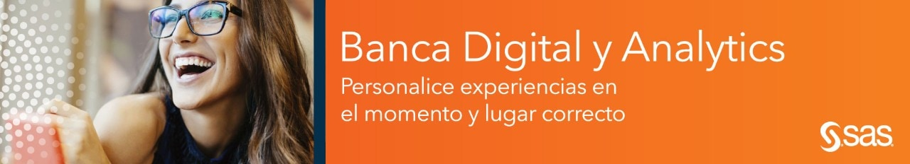 Banca Digital y Analytics Big Banner