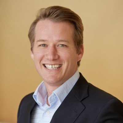 Jeremy Terbush, Senior Vice President of Analytics, Wyndham Destination Network
