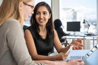 How to Make Networking Your Advantage - Women in Analytics