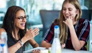 Empowering women in analytics through education
