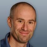 Portrait of Phil Simon