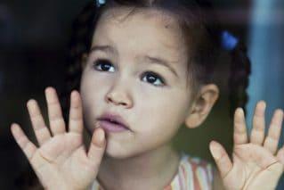Prevent child abuse through analytics