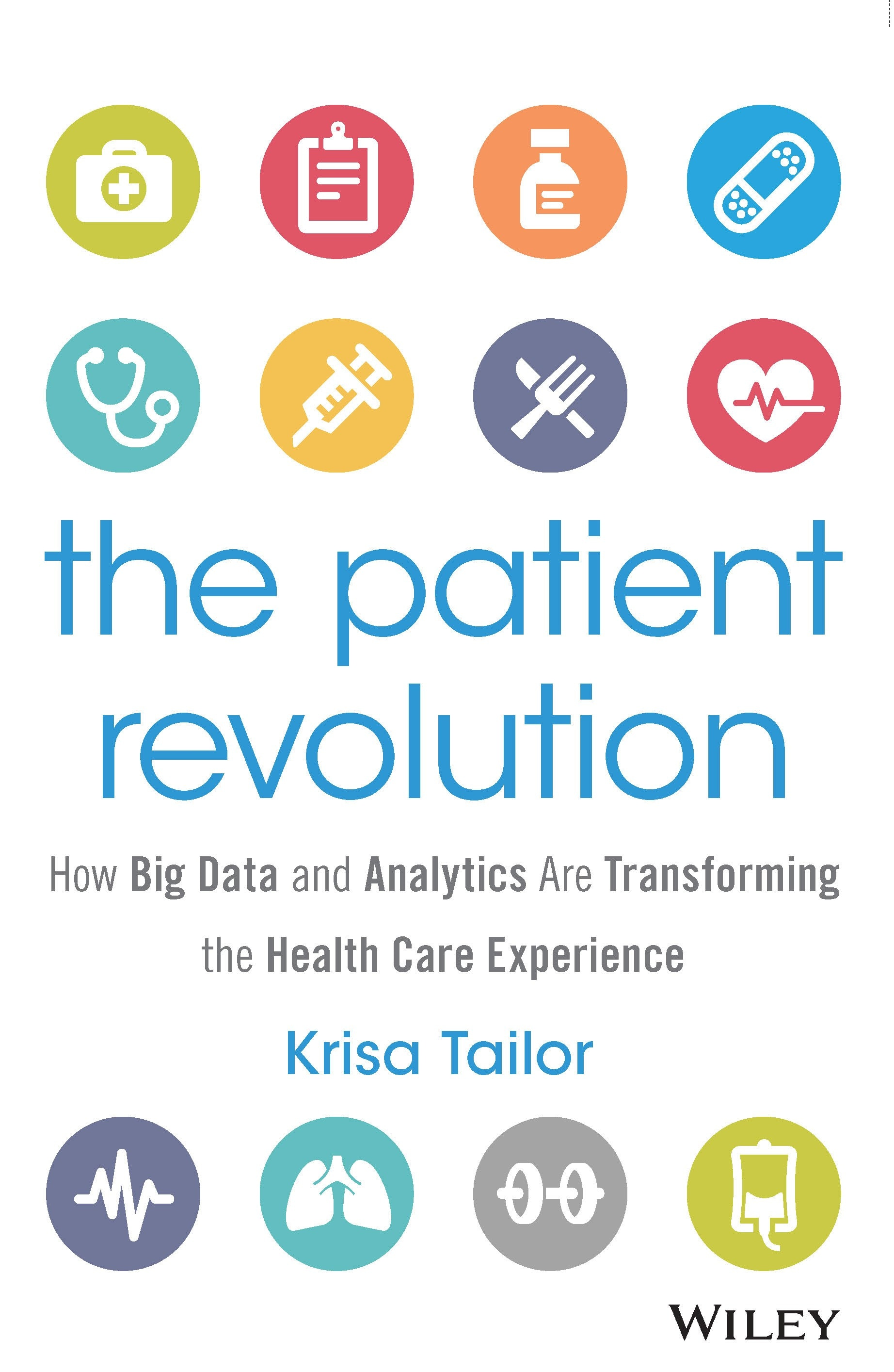The Patient Revolution