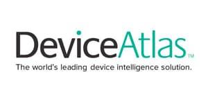 Device Atlas logo