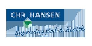 Chr. Hansen logo