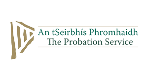 Irish Probation Service logo