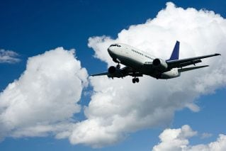 Airline consultant helps ground teams keep airlines aloft