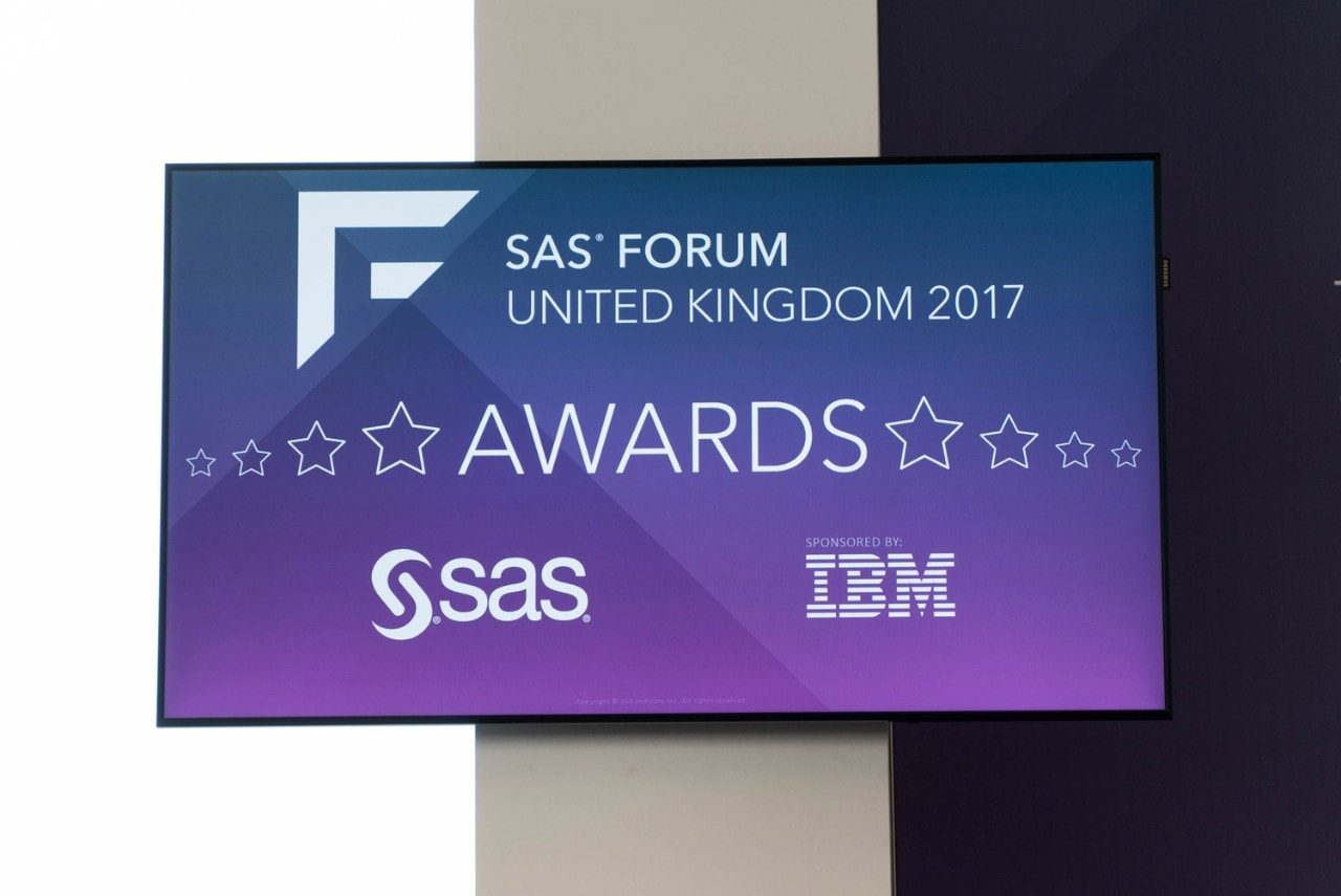 SAS Forum UK 2017