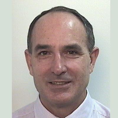 Bob Keeble