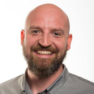 Gordon Baggott