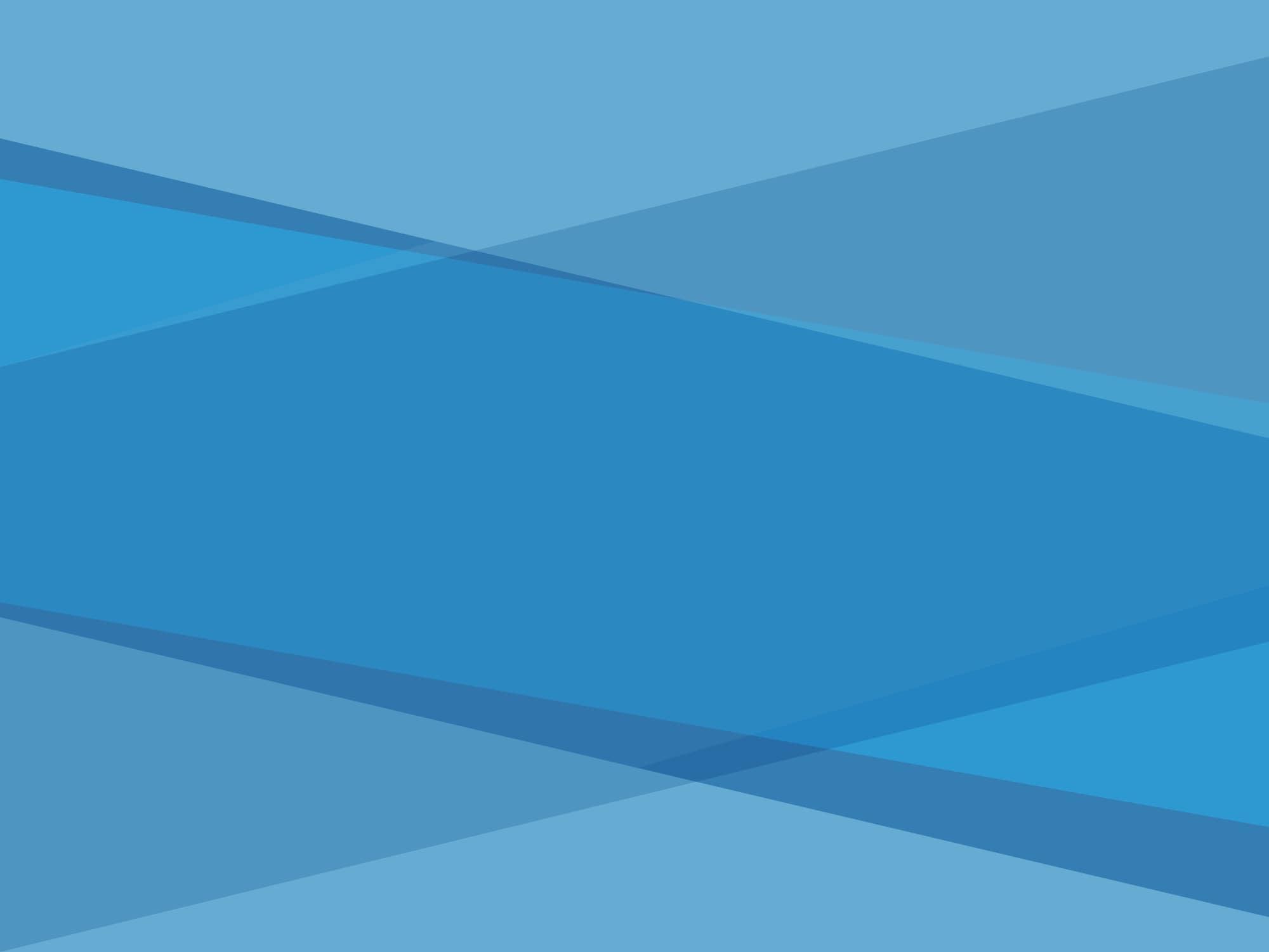 Diagonal screens texture sky blue