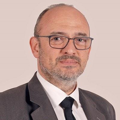 Carlos Larrea
