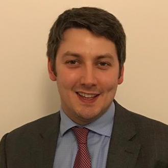 Fraser Scott, Dufrain