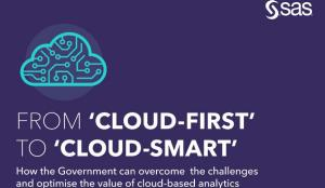 From CLOUD-FIRST to CLOUD-SMART