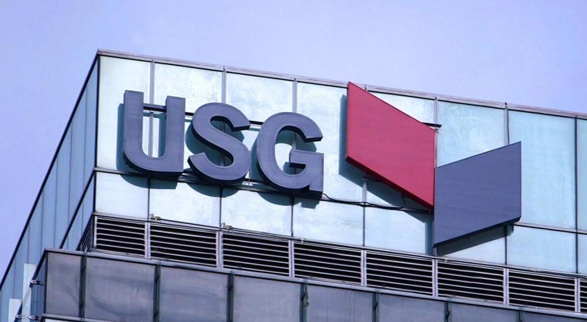 USG headquarters building