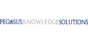 Pegasus Knowledge Solutions logo