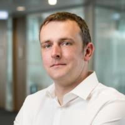 Iain Stewart, Consultant, Customer Advisory, SAS UKI