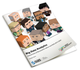 Big Data Skills Report 2014