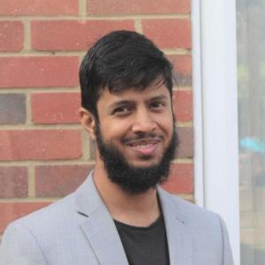 Muneeb Mohammad