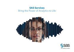 SAS Services V3