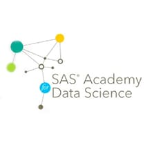 SAS Academy for Data Science