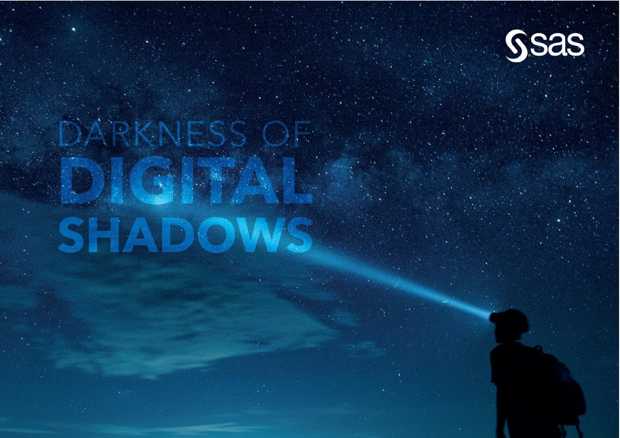 Darkness of Digital Shadows