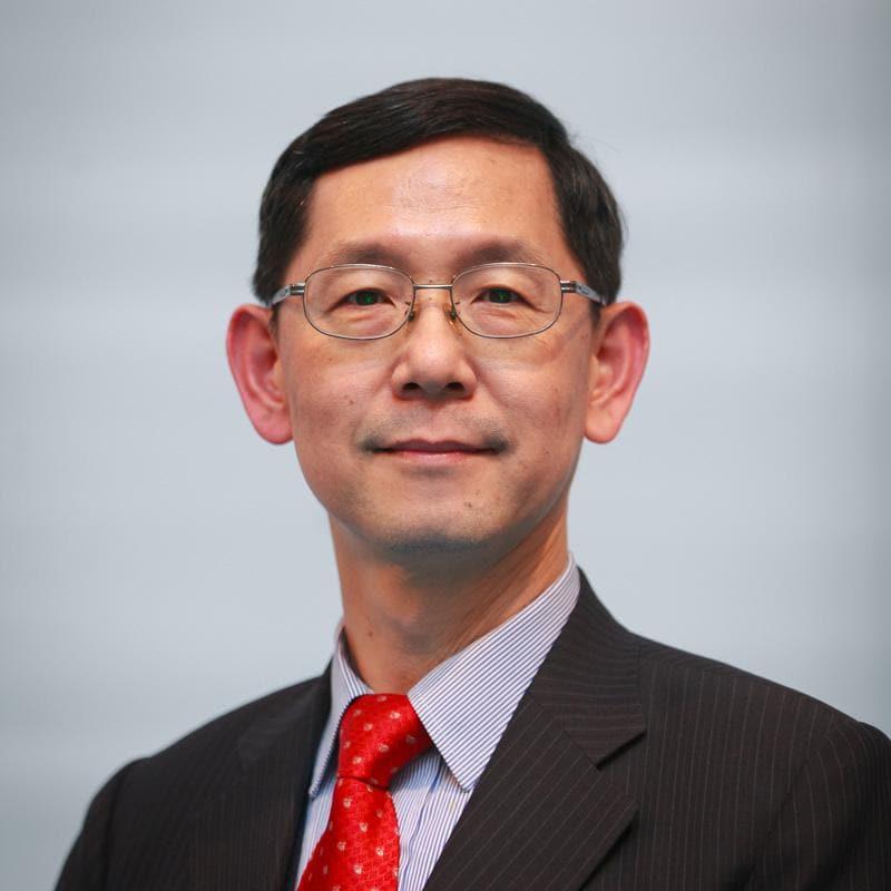 Cliff Wu